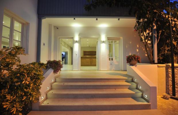 фото Hotel Agios Nikitas изображение №22