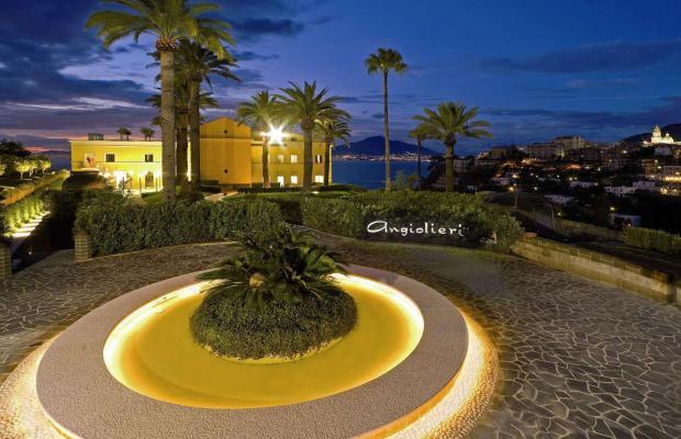 фото отеля Grand Hotel Angiolieri изображение №57
