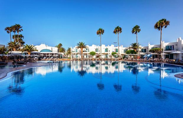 фото отеля Barcelo Corralejo Sands (ex. Sol Brisamar) изображение №1