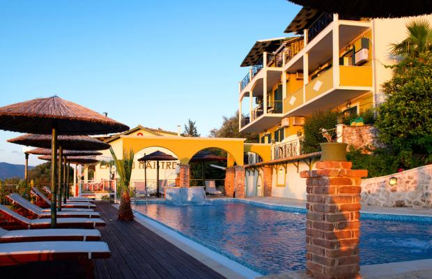 фото отеля Kastro Maistro  изображение №1