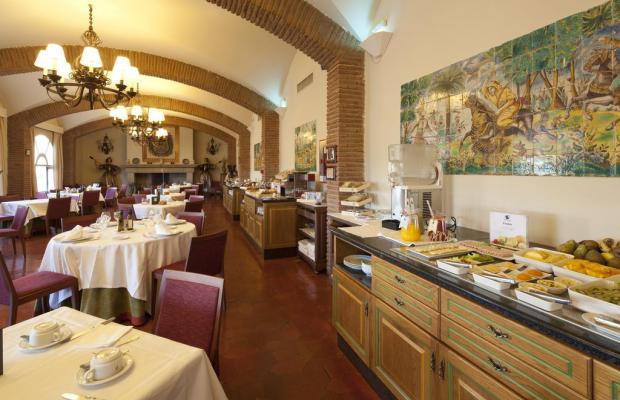 фотографии отеля Parador de Benavente изображение №3