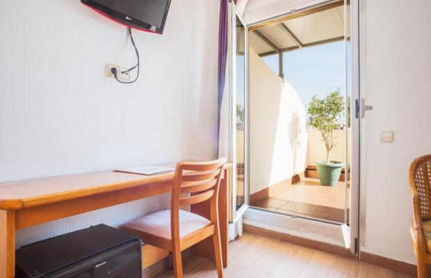фото Hotel Cortes  изображение №6