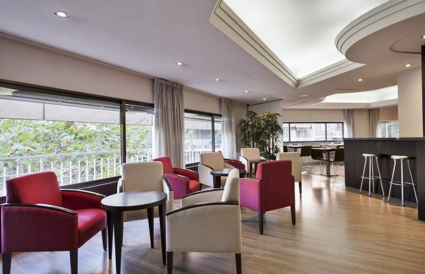 фотографии отеля Acta Antibes Hotel изображение №3