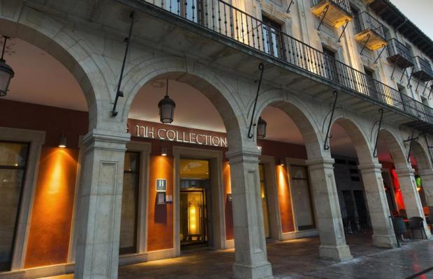 фотографии NH Collection Leon Plaza Mayor изображение №32