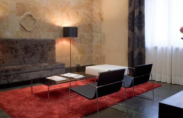 фотографии отеля Hotel NH Salamanca Puerta de la Catedral изображение №19