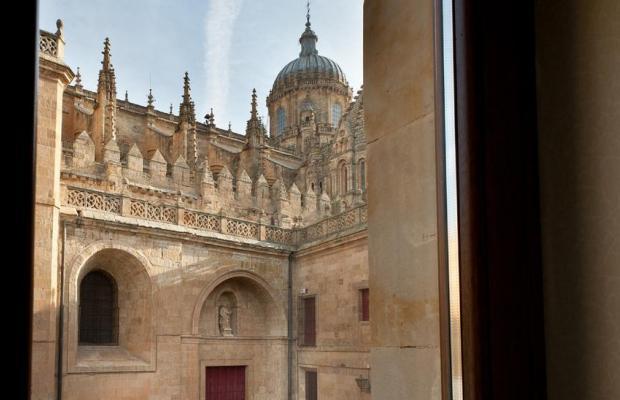 фото отеля Hotel NH Salamanca Puerta de la Catedral изображение №13