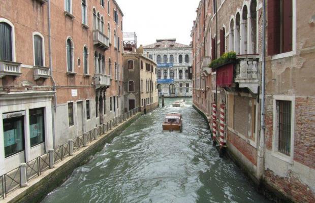фото отеля Backpackers House Venice изображение №1