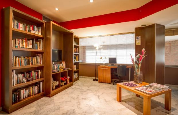 фото отеля Aranea изображение №49