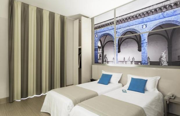 фотографии отеля HOTEL FIRENZE NUOVO PALAZZO DI GIUSTIZIA изображение №23