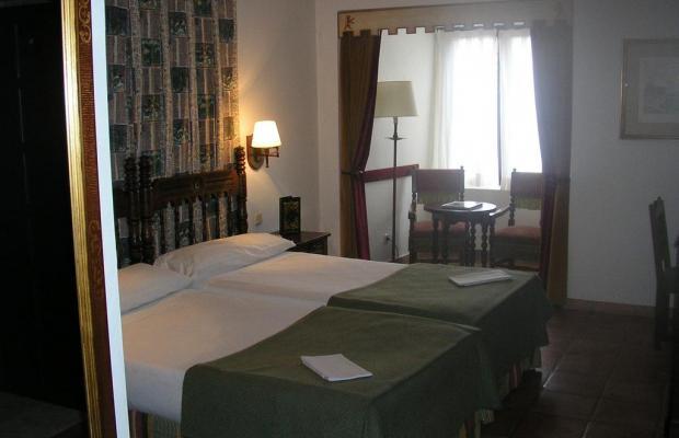 фото отеля Parador de Ciudad Rodrigo изображение №21