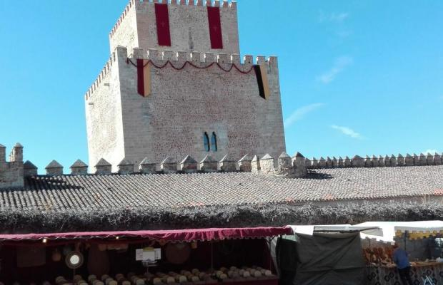фотографии Parador de Ciudad Rodrigo изображение №8