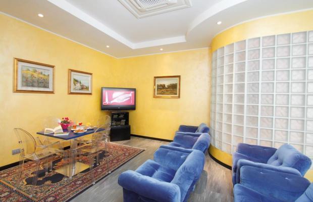 фото отеля Bellevue et Mediterranne изображение №13
