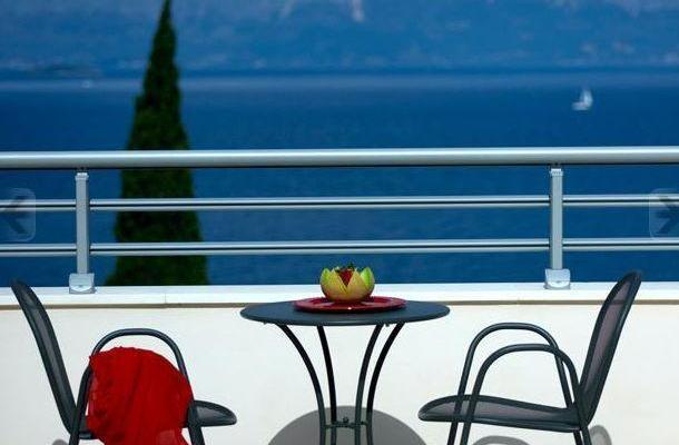 фото отеля Porto Galini Seaside Resort & Spa изображение №17