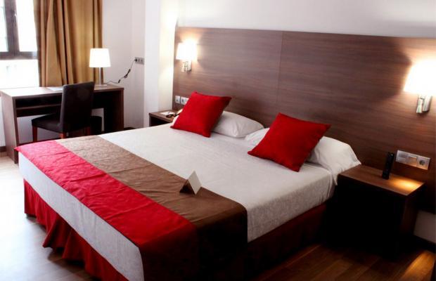 фото отеля Hotel Auto Hogar изображение №21
