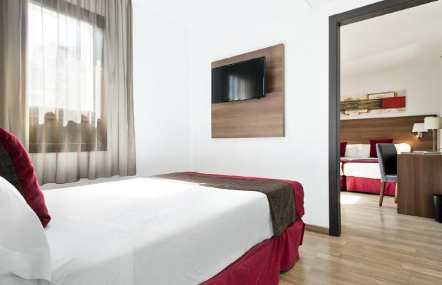 фото отеля Hotel Auto Hogar изображение №17