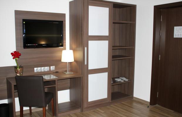фотографии Hotel Auto Hogar изображение №12