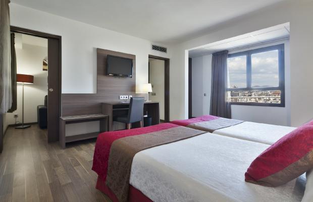 фотографии отеля Hotel Auto Hogar изображение №11