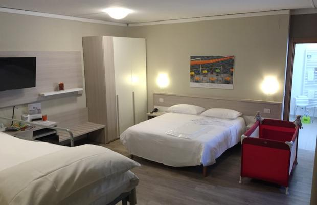 фото отеля Best Quality Hotel Politecnico (ex. Residence San Paolo) изображение №37