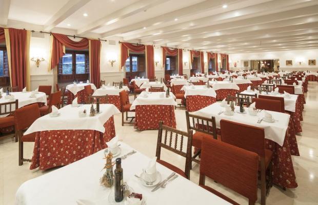 фото отеля Parador de Leon изображение №9