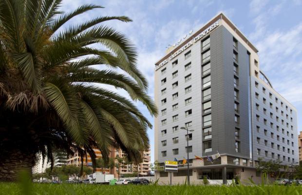 фото Valencia Center изображение №18