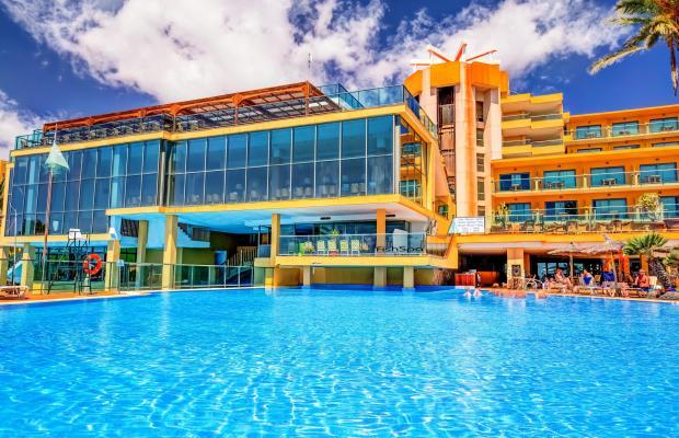 фото отеля SBH Club Paraiso Playa изображение №1