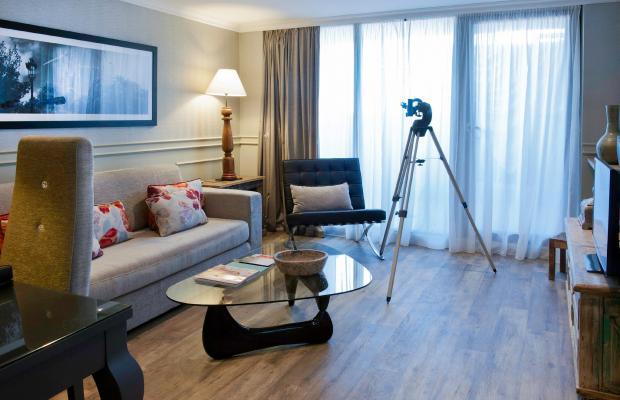 фото отеля Hotel Avenida Palace изображение №17