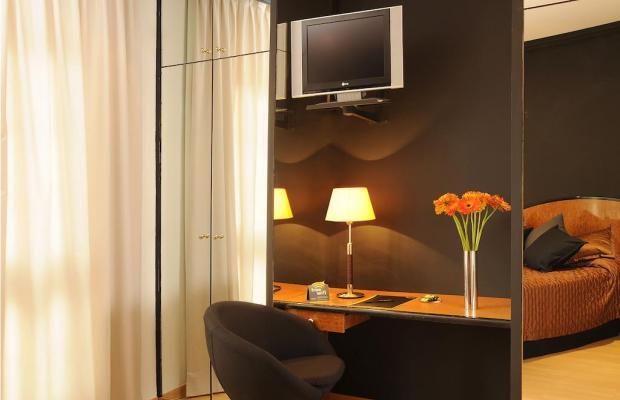 фотографии отеля Hotel Abbot изображение №27