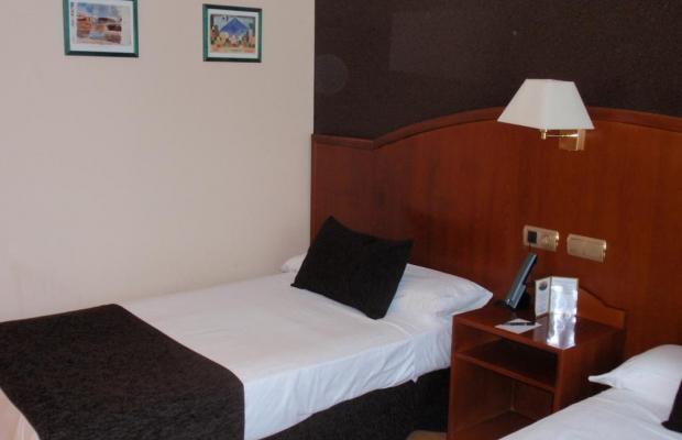 фото отеля Ponferrada Plaza изображение №25