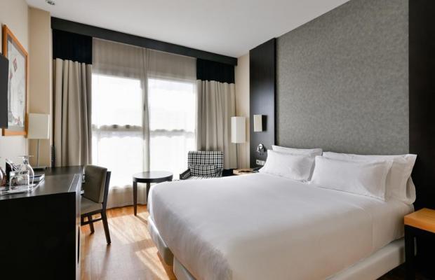 фото отеля NH Valencia Center  изображение №29