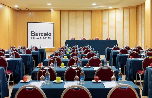 фотографии отеля Barcelo Fuerteventura Thalasso Spa изображение №35