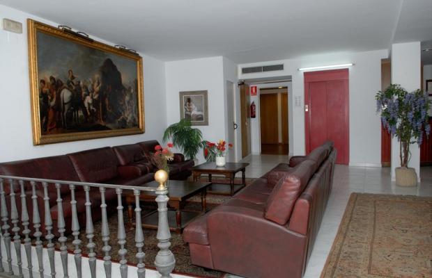 фотографии отеля Hotel Galeon изображение №11