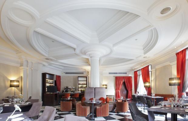 фото Hotel Barcelona Center изображение №90