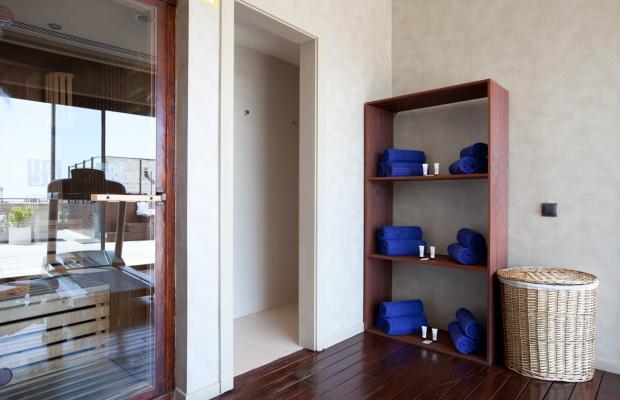 фото отеля Hotel Barcelona Center изображение №65