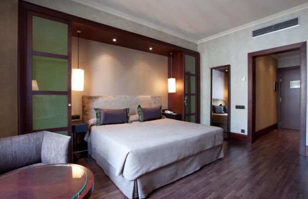фотографии отеля Hotel Barcelona Center изображение №63