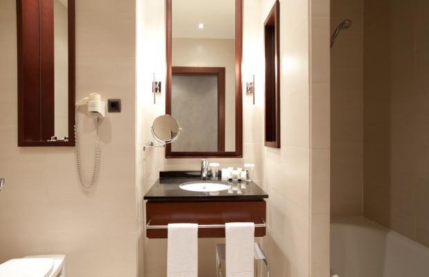фото Hotel Barcelona Center изображение №62