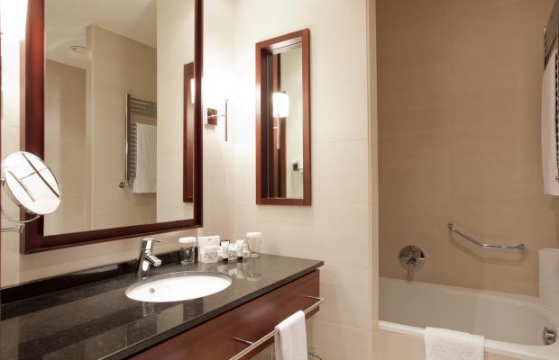 фотографии Hotel Barcelona Center изображение №56