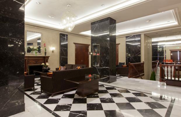 фото Hotel Barcelona Center изображение №50