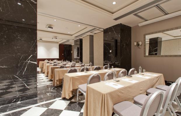 фото отеля Hotel Barcelona Center изображение №25
