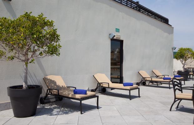 фото отеля Hotel Barcelona Center изображение №5