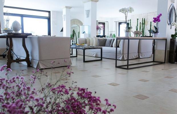 фотографии отеля Canne Bianche Lifestyle & Hotel изображение №71