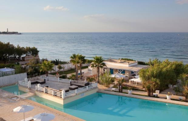 фото Canne Bianche Lifestyle & Hotel изображение №58