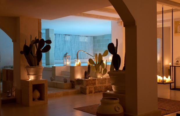 фотографии отеля Canne Bianche Lifestyle & Hotel изображение №23