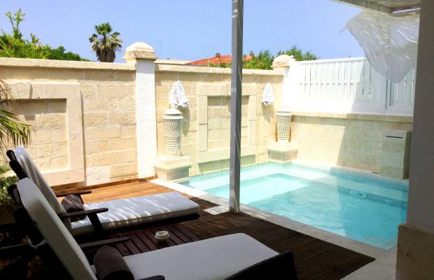 фотографии отеля Canne Bianche Lifestyle & Hotel изображение №7