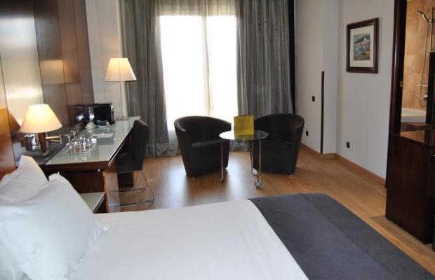 фото отеля Silken Ramblas Barcelona (ex. Ambassador Barcelona) изображение №33