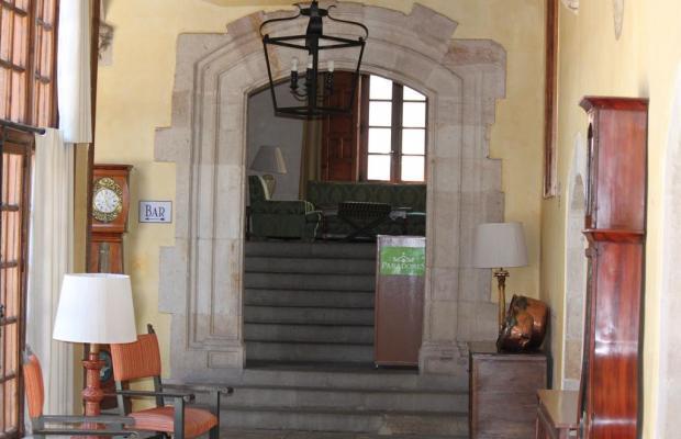 фотографии отеля Parador de Zamora изображение №15
