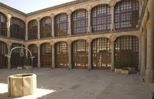 фотографии Parador de Zamora изображение №8