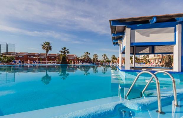 фотографии отеля Globales Costa Tropical (ех. Apartahotel Costa Tropical; Oasis Tropical) изображение №7