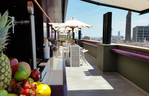 фотографии отеля Hotel Barcelona Universal изображение №55