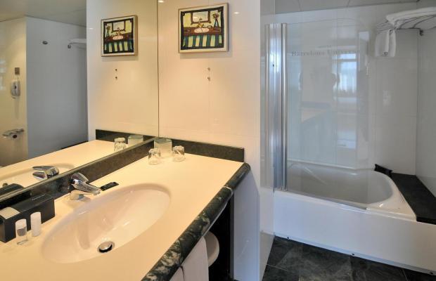 фото Hotel Barcelona Universal изображение №50