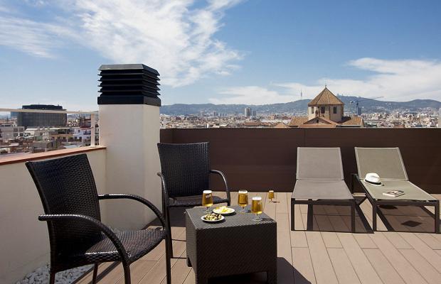 фото Hotel Gaudi изображение №46